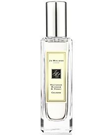 조 말론 '넥타린 블로썸 앤 허니 ' 코롱 향수 Jo Malone Nectarine Blossom & Honey Cologne, 1-oz.,No Color