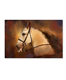 "Jai Johnson 'White Heat' Canvas Art - 32"" x 22"" x 2"""