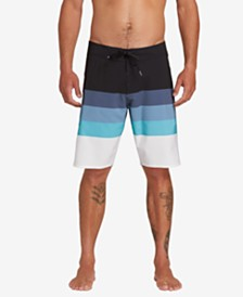 Volcom Lido Liney Mod 21 Shorts