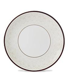 Lenox Global Tapestry Garnet Dinner Plate Garnet Mandala
