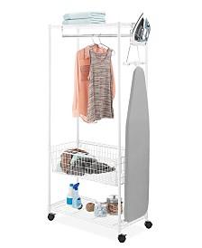 Whitmor Supreme Laundry Center
