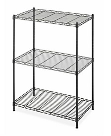 Supreme 3-Tier Storage Rack