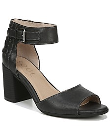 Soul Naturalizer Carmen Ankle Strap Sandals