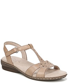 Soul Naturalizer Bliss Ankle Strap Sandals