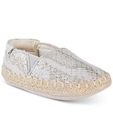 Baby Girls Ellie Espadrille Shoes