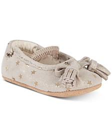 Robeez Baby Girls Emily Shoes