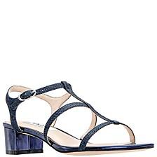Gelisa Block Heel Sandals