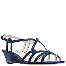 Nina Fynlee Wedge Sandals