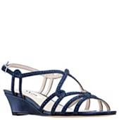 c0ec89dcb577 Nina Fynlee Wedge Sandals