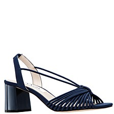 Nina Nadelyn II Block Heel Sandals