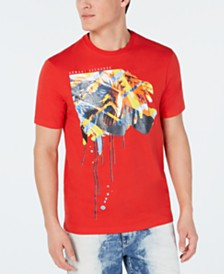 Armani Exchange Men's Graphic T-Shirt