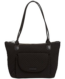 Carson East West Tote