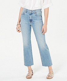 Cropped Alexa Jeans