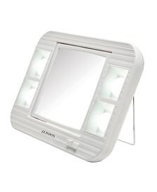 The Jerdon J1015 LED Lighted Makeup Mirror