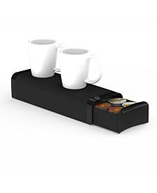 Mind Reader 36 Capacity K-Cup Single Serve Coffee Pod Storage Drawer Organizer