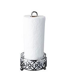 Mind Reader Multi-Fold Paper Towel Dispenser, Paper Towel Holder