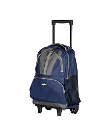 Olympia USA Rolling Backpack