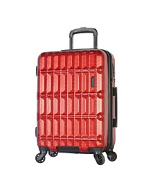 "Olympia USA Fairview 21"" Carry-On Spinner"