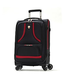 "Olympia USA Yuma 30"" Expandable Large-Size Spinner"