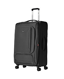"""Olympia USA Petra 32"""" Expandable Extra Large Size Spinner"""