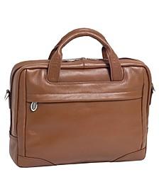 Bronzeville Medium Laptop Briefcase