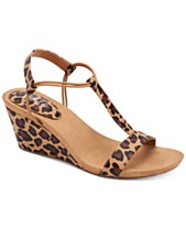 0e3cbad5c50 Style & Co Mulan Wedge Sandals, Created For Macy's
