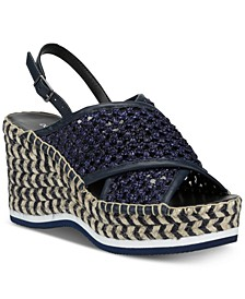 Lotti Wedge Sandals
