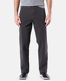Dockers Men's Classic Fit Downtime Khaki Smart 360 Flex Pants