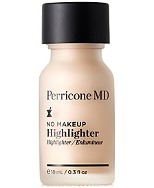 No Makeup Highlighter, 0.3-oz.