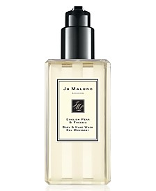 Jo Malone London English Pear & Freesia Body & Hand Wash, 8.5-oz.