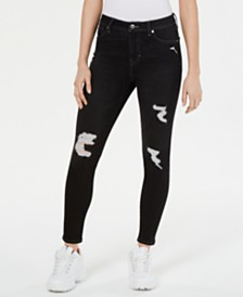 Kendall + Kylie The Ultra Babe Jeans