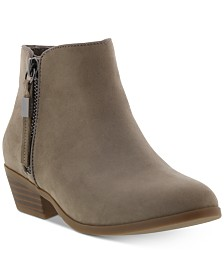 Sam Edelman Little & Big Paula Hunter Boots