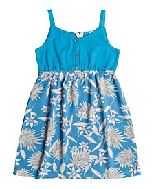 Sea Songs Skater Dress