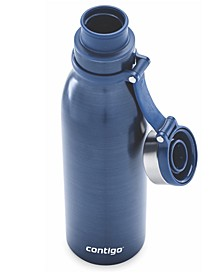 Thermalock 20-oz. Water Bottle, Blueberry