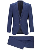 480176abb Hugo Boss Suits: Shop Hugo Boss Suits - Macy's