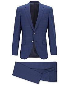 BOSS Men's T-Harvers4 Slim-Fit Suit