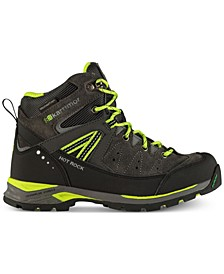 Big Kids Hot Rock Waterproof Hiking Boots from Eastern Mountain Sports