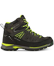 Karrimor Big Kids Hot Rock Waterproof Hiking Boots from Eastern Mountain Sports