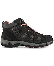 Little Kids Mount Mid Waterproof Hiking Boots from Eastern Mountain Sports