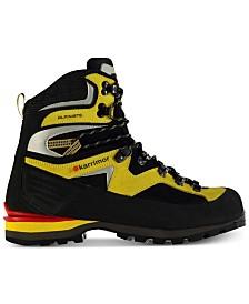 Karrimor Men's Alpiniste Mountain Waterproof Mid Hiking Boots from Eastern Mountain Sports
