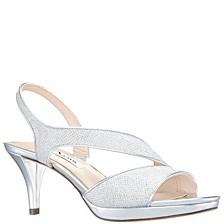 Nasreen Platform Sandals