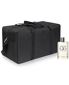 Giorgio Armani Men's Acqua di Giò Eau de Toilette 2-Pc. Gift Set