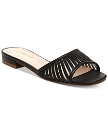Nanette by Nanette Lepore Wonder Flat Sandals