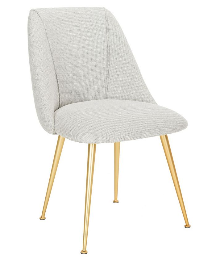 Safavieh - Foster Dining Chair, Quick Ship