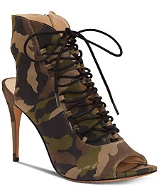 Vince Camuto Chiane Shooties