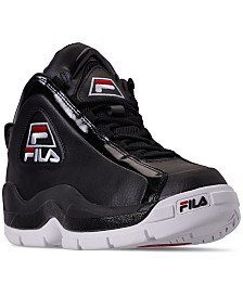 Fila Men's 96 Basketball Sneakers from Finish Line