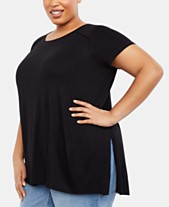 cce39b85f49a7 Plus Size Maternity Dresses, Clothing & More - Macy's