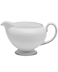 English Lace Creamer