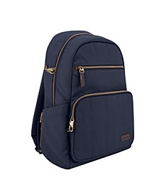 Anti-Theft Courier Laptop Backpack