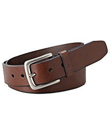 Joe Casual Leather Belt